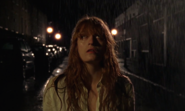 "WATCH: Florence + The Machine Release New Video For ""Ship To Wreck"""