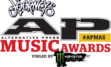 Alternative Press Awards Announce 2015 Nominees, Including Comeback Performance By Sum 41