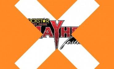 Rockstar Mayhem Festival 2015 Lineup Announced Featuring Slayer, Whitechaple And King Diamond