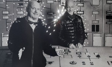 WATCH: The Orb Release Trailer for  New Documentary Lunar Orbit