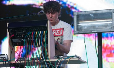 Panda Bear Announces New Album Buoys For 2019 Release