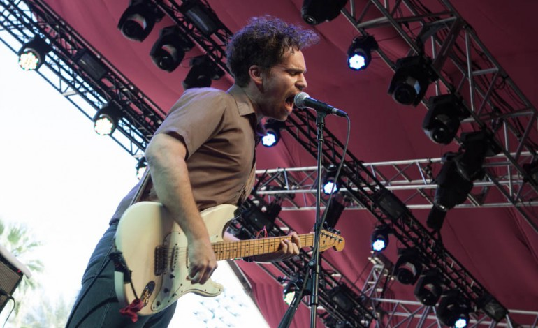 Parquet Courts Reveal Plans for Raw New Album Tentatively Set for May 2018 Release
