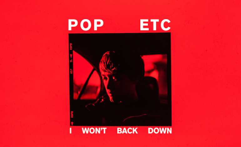 "LISTEN: Pop Etc Cover Tom Petty's ""Won't Back Down"""