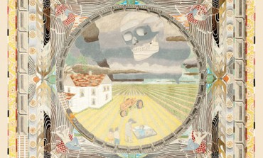 William Elliott Whitmore - Radium Death
