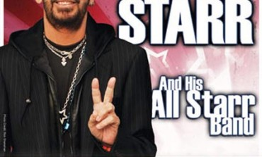 Ringo Starr and his All-Starr Band @ Vina Robles Ampitheatre 10/2