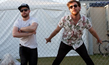 "Royal Blood Drop a Mass of Riffs in New Video for ""Hook, Line & Sinker"""