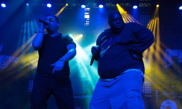 "LISTEN: Run The Jewels Releases New Song ""2100"" Featuring BOOTS"