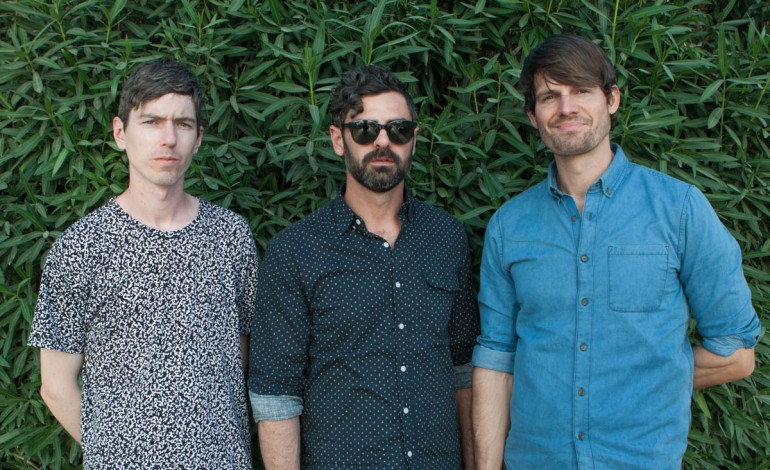 "Tycho Announces New Album Weather for July 2019 Release and Debuts New Single ""Pink & Blue"""