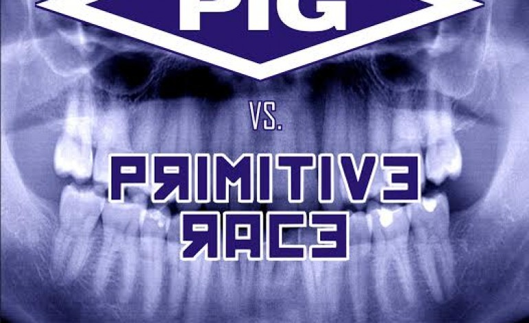 "PREMIERE: Pig Vs. Primitive Race Release New Video For ""Long In The Tooth"""