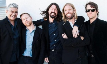Foo Fighters @ LA Forum 9/22