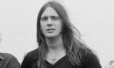 Rainbow And Elf Bassist Craig Gruber Dies At 63 Years Old