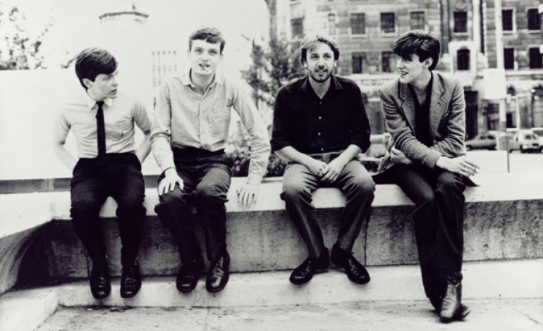 Joy Division's Entire Catalog Will Be Reissued On Vinyl, Featuring Bonus Tracks