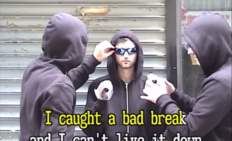 """WATCH: Pop Etc Release New Video For """"Bad Break"""""""