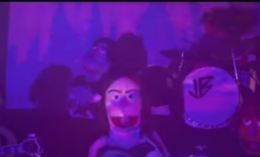 "WATCH: Tame Impala Release New Puppet-Themed Video For ""Cause I'm A Man"""