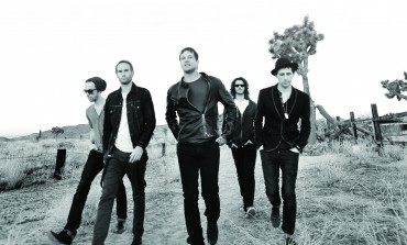 Third Eye Blind @ The Roxy 1/14