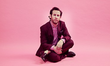 "WATCH: Ben Lee Releases New Video for ""Body of Love"""