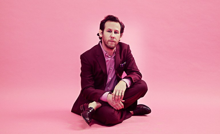 Ben Lee Announces Summer 2015 Tour Dates