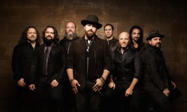 Zac Brown Band @ Austin360 Amphitheater 11/8