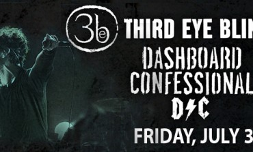 Third Eye Blind @ Cedar Park Center 6/3