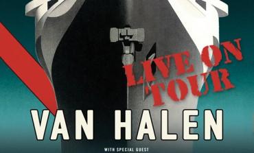 Van Halen @ Austin360 Amphitheater 9/21