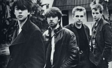 Echo & The Bunnymen Announce Fall 2015 Tour Dates