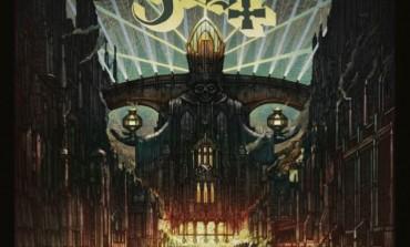 Ghost Announce New Album And New Singer Papa Emeritus III