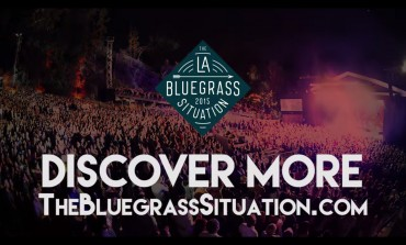 LA Bluegrass Situation Festival @ Greek Theatre 10/3
