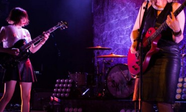 Sleater-Kinney Aquire New Touring Drummer Angie Boylan for Remaining 2019 Dates