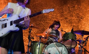 Carrie Brownstein Discusses Janet Weiss' Departure From Sleater-Kinney