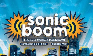 Sonic Boom Fest 2015 Lineup Announced Featuring TV On The Radio, Eagles Of Death Metal And Ellie Goulding