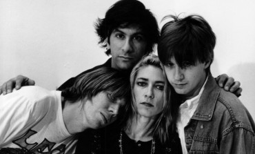 Sonic Youth Announces New Album Spinhead Sessions: Newly Unearthed Instrumental Demo Recordings Containing Unreleased Music, And Music From 1986