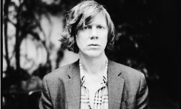 The Thurston Moore Band Announce Summer 2015 Tour Dates