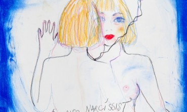 "Courtney Love Announces New 7"" Miss Narcissist/Killer Radio"