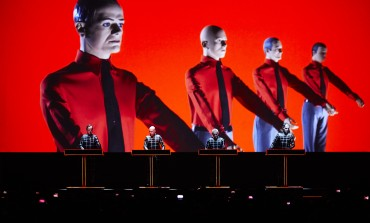 Kraftwerk Announce Fall 2015 3-D Tour Dates