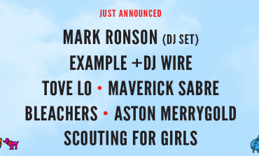 V Festival 2015 Lineup Announced Featuring Bleachers, Mark Ronson And Tove Lo