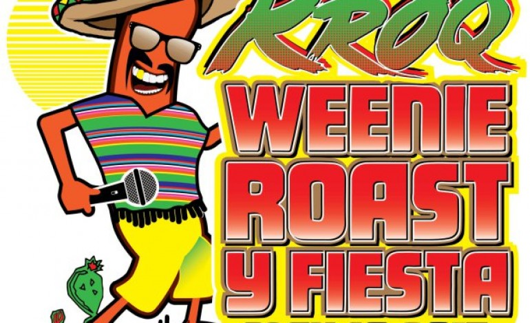 KROQ Weenie Roast Y Fiesta 2015 Lineup Announced Featuring Florence + The Machine, Muse And Death Cab For Cutie