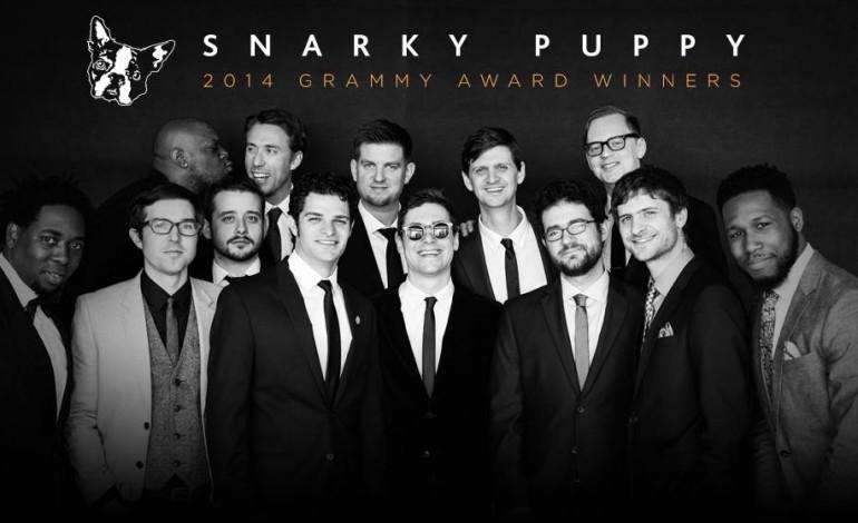 Snarky Puppy @ Scoot Inn 9/12
