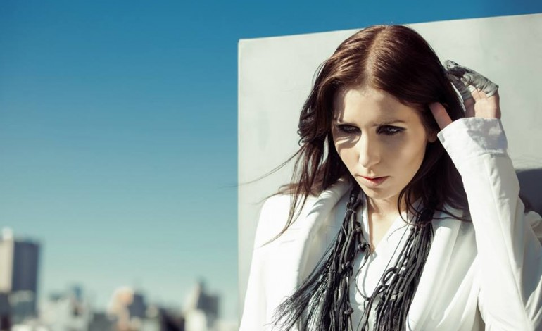 Chelsea Wolfe @ The Mohawk 9/19