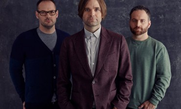 Death Cab For Cutie @ ACL Live 9/22