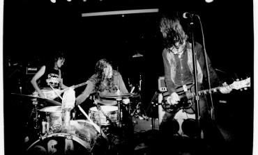Dead Moon @ The Mohawk 7/4