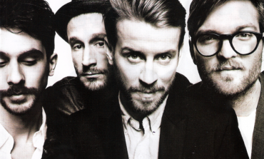 Cold War Kids (w/ Other Lives) @ The Annenberg Space for Photography 8/15