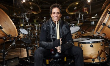 Journey's Deen Castronovo Allegedly Charged With Rape