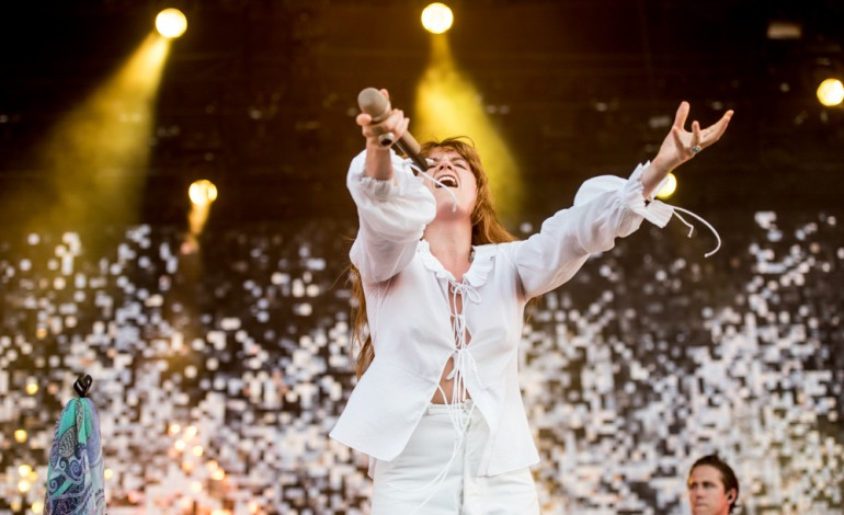 WATCH: Florence Welch And Vincent Haycock Release Short Film The Odyssey
