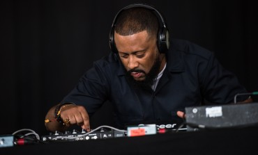 "Madlib Releases New Instrumental Track ""10 Summers Old"""