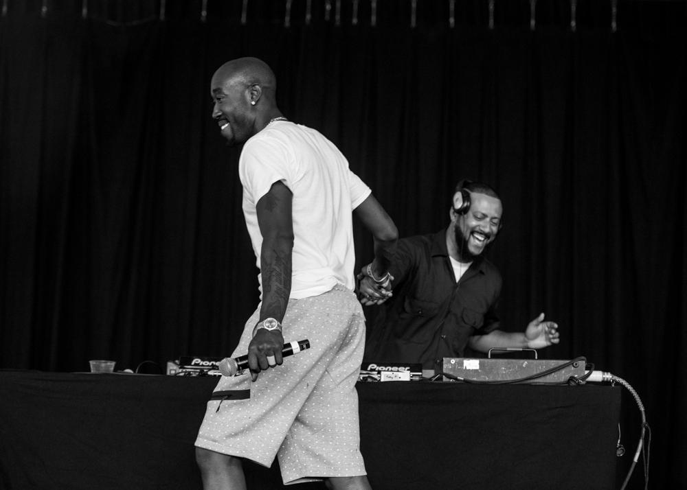 Freddie Gibbs and Madlib_Bonnaroo_SA-2015-2