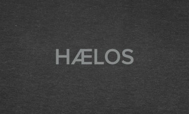 Hælos - Earth Not Above