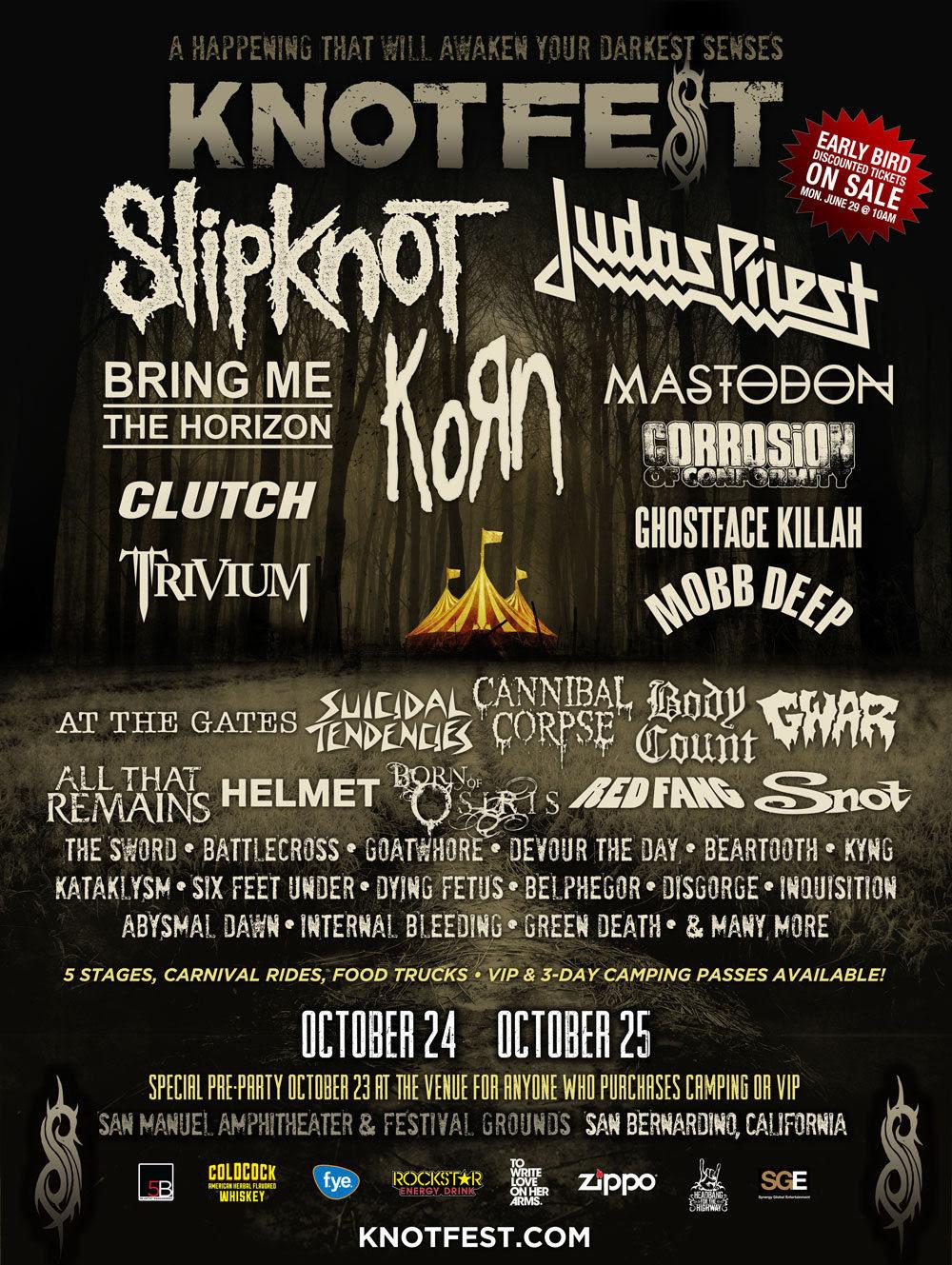 Knot Fest