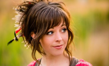 Lindsey Stirling @ The Greek Theatre 8/8