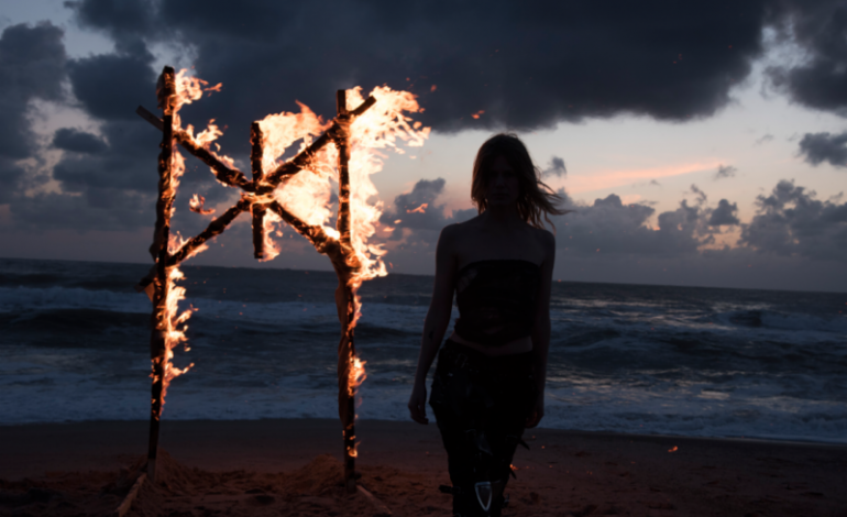 "WATCH: MYRKUR Releases New Video For ""Onde Børn"""