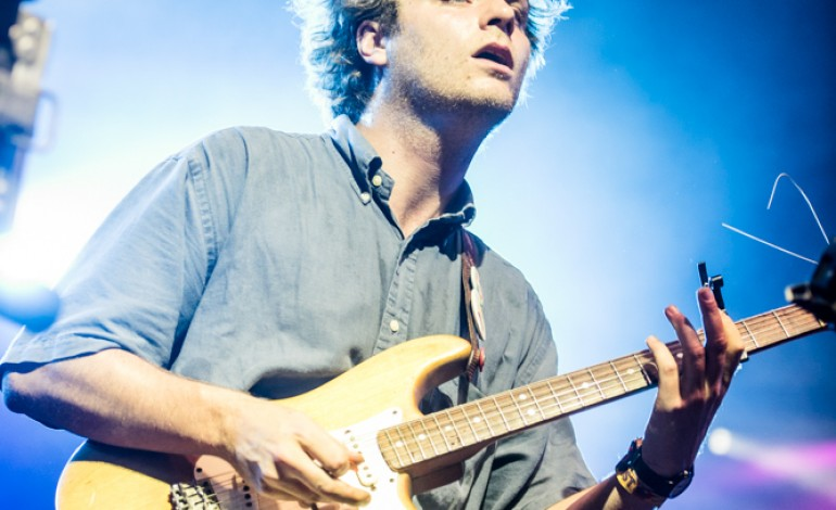 Mac DeMarco Announces First Ever Solo Tour and Details on Starting Mac's Record Label